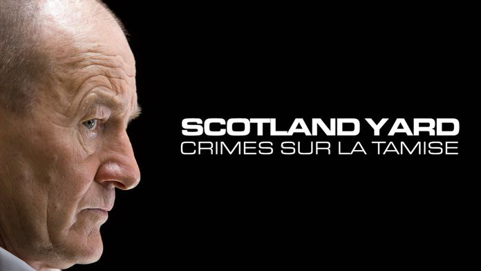 Scotland Yard, crimes sur la Tamise