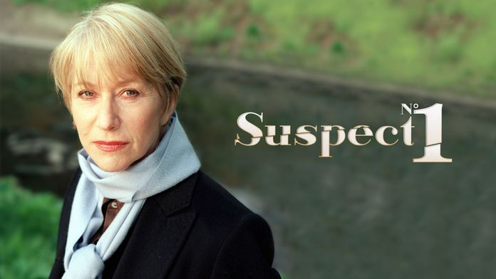 Suspect n°1