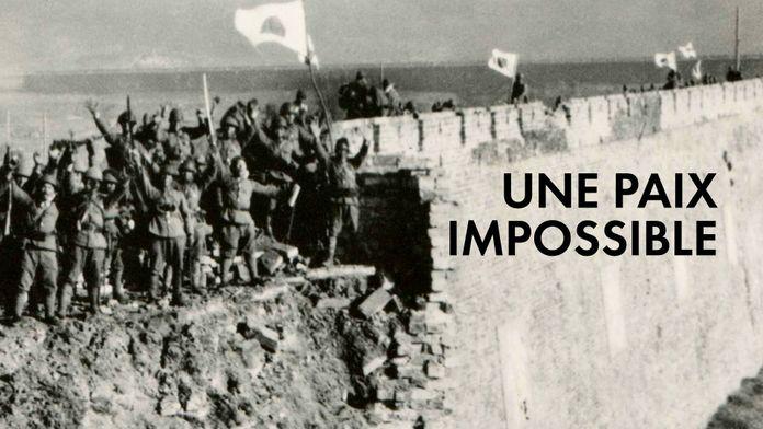 Une paix impossible