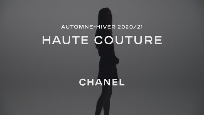 FASHION FILMS - HAUTE COUTURE - CHANEL