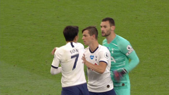 Le résumé de Tottenham / Everton