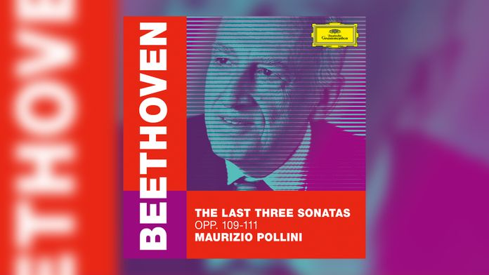 Maurizio Pollini - Beethoven : The Last Tree Sonatas