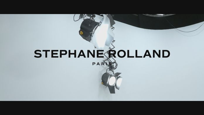 FASHION FILMS - HAUTE COUTURE - STEPHANE ROLLAND