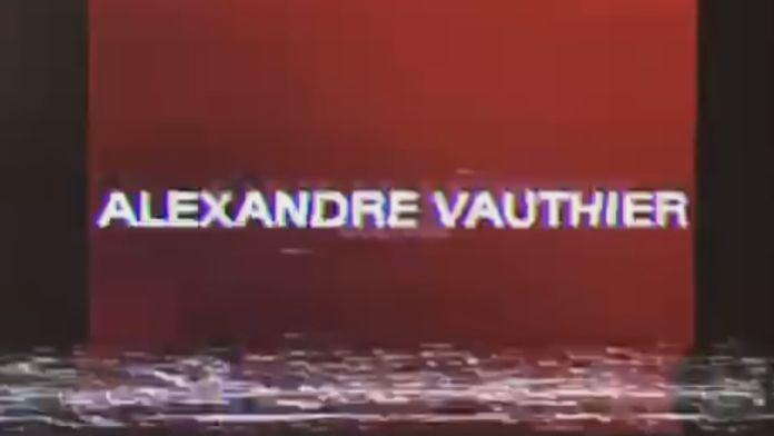 FASHION FILMS - HAUTE COUTURE - ALEXANDRE VAUTHIER