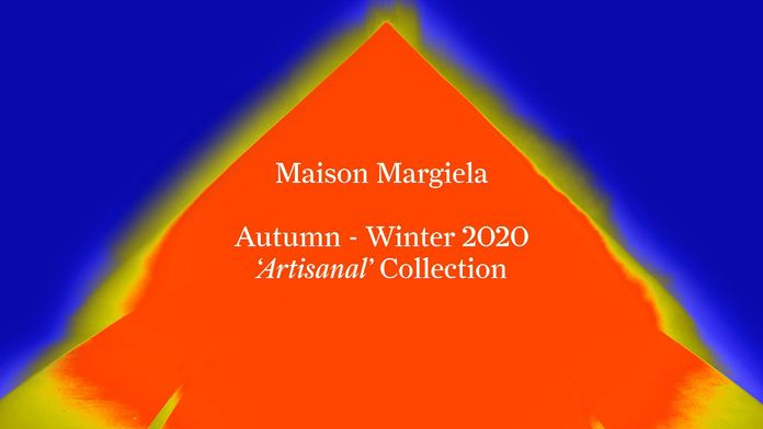 FASHION FILMS - HAUTE COUTURE - MAISON MARGIELA