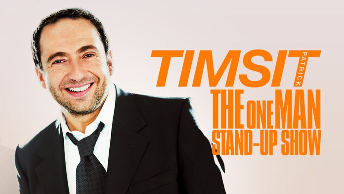 Patrick Timsit : One Man Stand Up Show