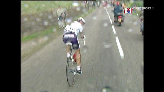Tour de France 2001