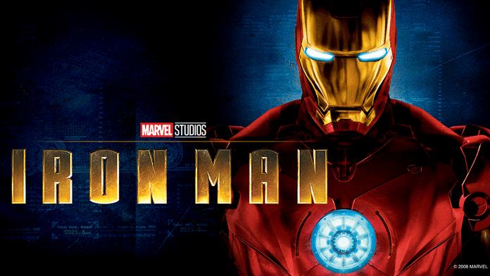 Marvel Studios' Iron Man