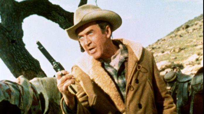 James Stewart, Robert Mitchum : les deux visages de l'Amérique