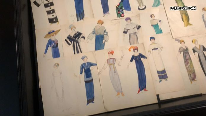FASHION CULTURE - POIRET