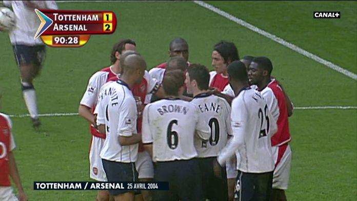 Le grand format de Tottenham / Ars