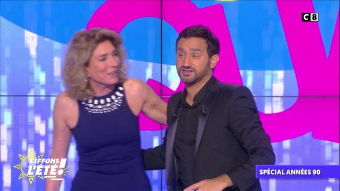 """Spécial années 90 : """"Qui est qui ?"""" avec Marie-Ange Nardi et Pépita"""