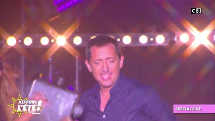Spécial Live : Gad Elmaleh fait le show en live