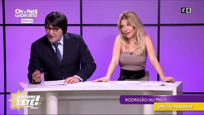 """Spécial parodies : """"On a pas les droits"""" avec Jean-Marie Bigard"""