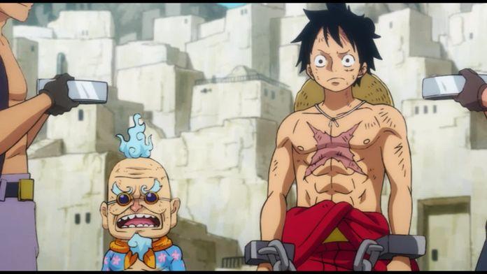 One Piece - S1 - Ép 931