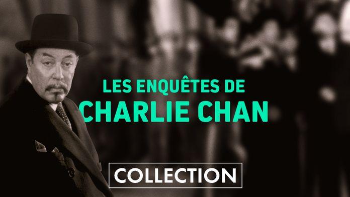 Les enquêtes de Charlie Chan