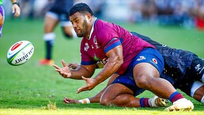 Queensland Reds / Western Force