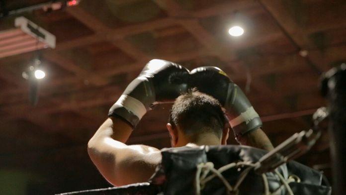 Bronx Fight Club