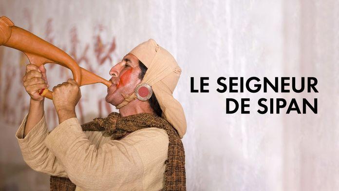 Le seigneur de Sipán