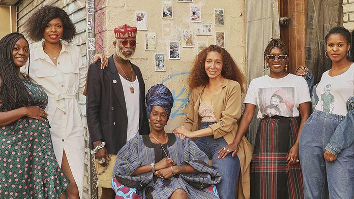 REAL par Soul Sisters : Il y a les blacks et il y a les noirs