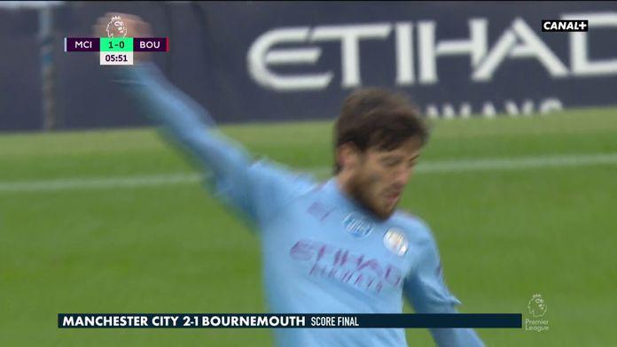 Le résumé de Manchester City / Bou