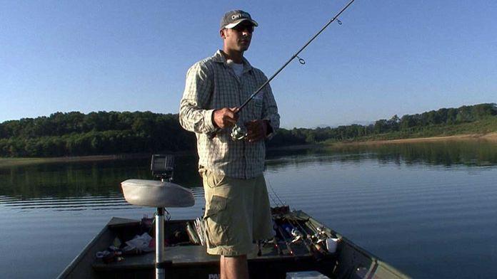 Les secrets du feeder et de la pêche à l'anglaise
