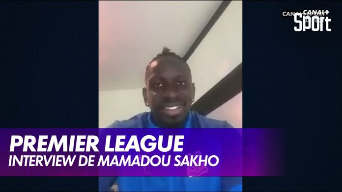 "Interview de Mamadou Sakho : ""Écou"