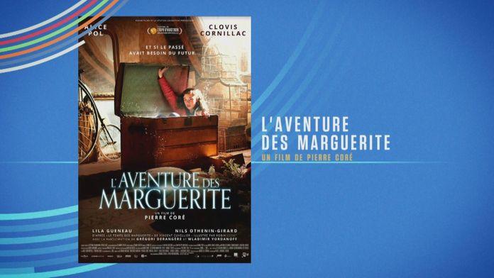 Les + de la rédac' - L'aventure des Marguerite