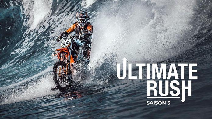 Ultimate rush saison 5 - S5 - Ép 1