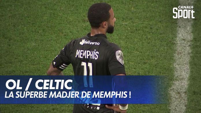 La superbe Madjer de Memphis Depay