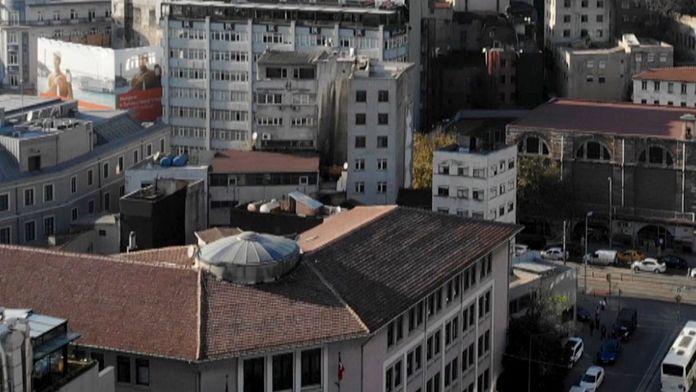 Istanbul tremble : La prévention du risque sismique