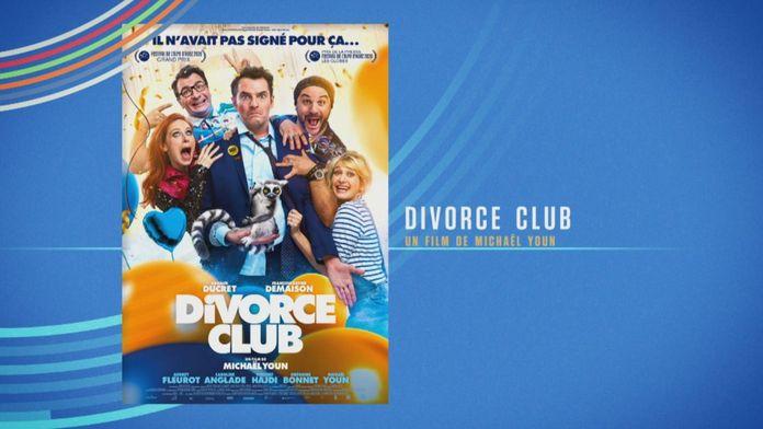 Les + de la rédac' - Divorce Club
