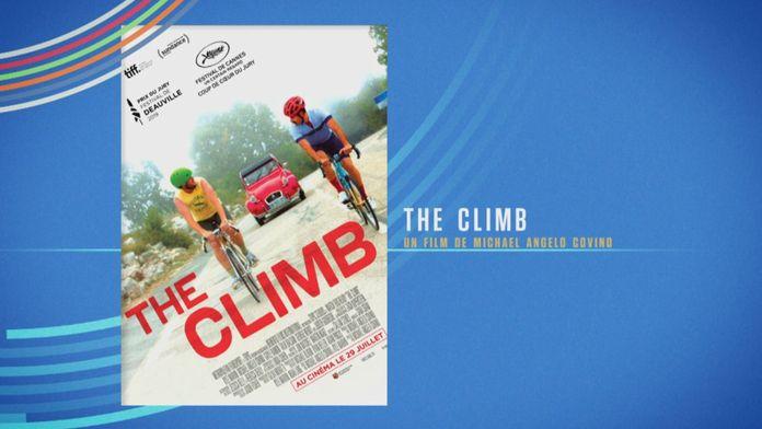 Les + de la rédac' - The Climb