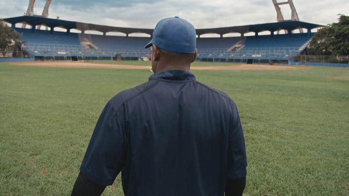 Le héros inconnu du base-ball cubain