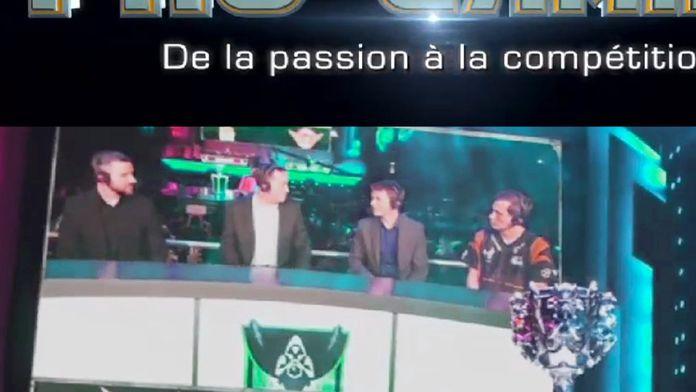 Pro Gaming : de la passion à la compétition