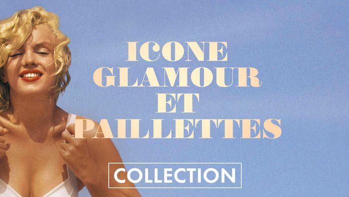 Icone, glamour et paillettes