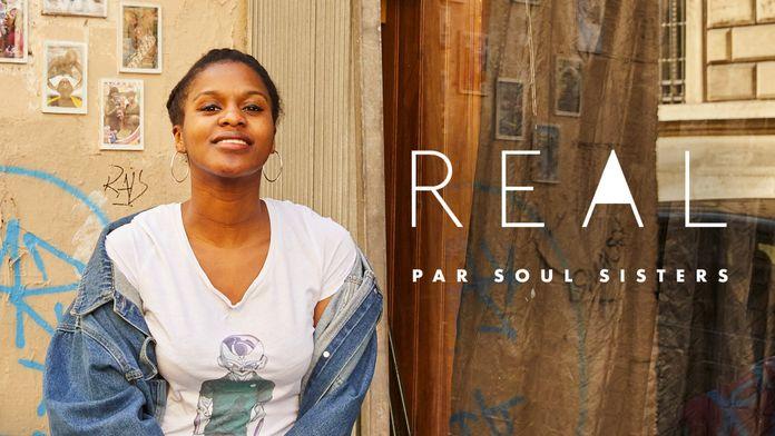 REAL par Soul Sisters