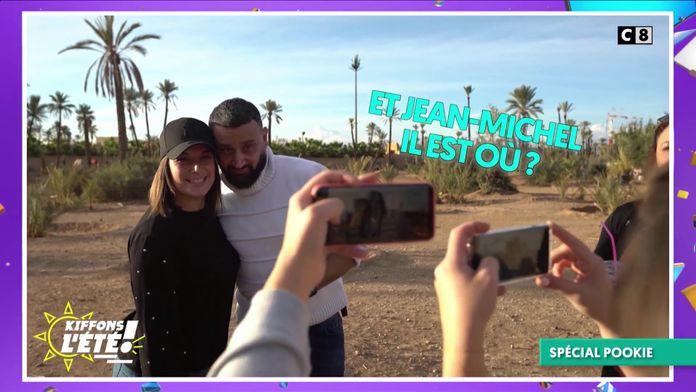 Spécial Pookie : Les coulisses du voyage en Tunisie