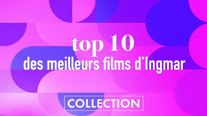 Top 10 des meilleurs films d' Ingmar
