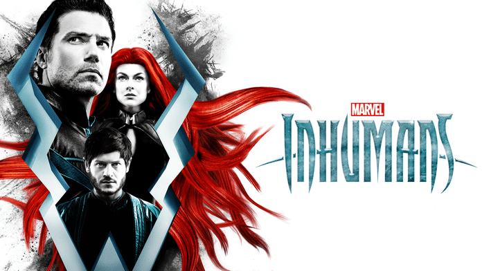 Marvel : Inhumans