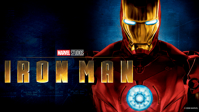 Marvel Studios' Iron Man