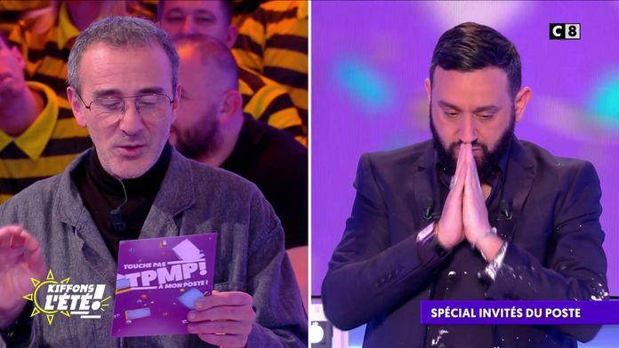 """Spécial invités du poste : Cyril Hanouna affronte les enfants du film """"Ducobu 3"""""""