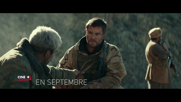 En septembre sur Ciné+