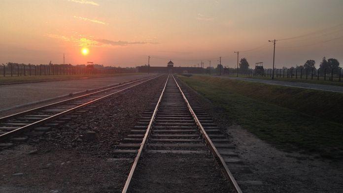 Un jour à Auschwitz