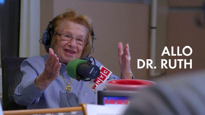 Allô Dr. Ruth : Ask Dr. Ruth