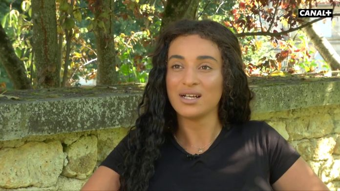 Camélia Jordana