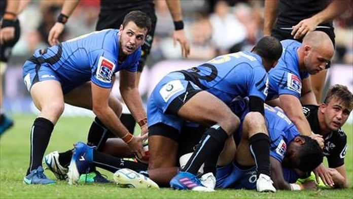 Western Force / Waratahs