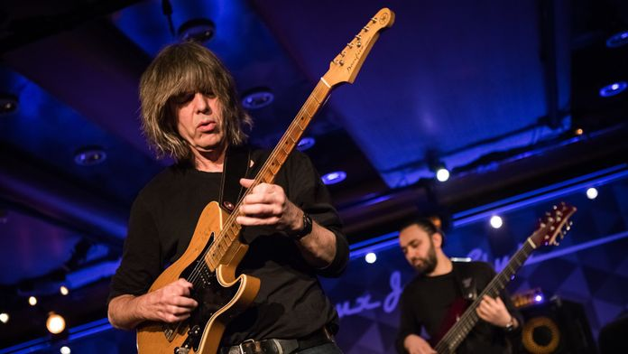 Montreux Jazz Festival 2017 : Mike Stern & Randy Brecker Band