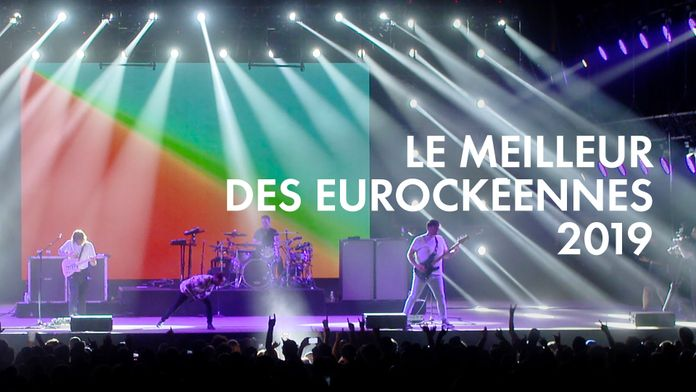 Le meilleur du festival des Eurockéennes de Belfort 2019