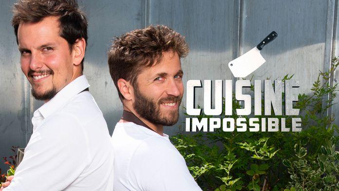 Cuisine impossible